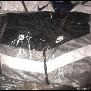 Nike sweatsuits !!!!!